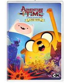 Adventure Time: Card Wars Giveaway!