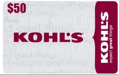 Back To School Shopping At Chicago Ridge Mall & A $50 Kohls Giveaway!