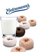 Entenmann's & The Great American Milk Drive Partner For Back To School: Review and Giveaway