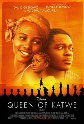 True-Life Champion From Queen of Katwe