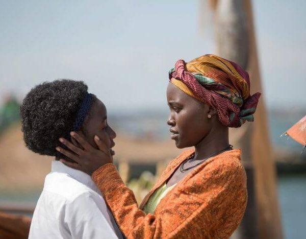 Queen Of Katwe:  A Must See Movie