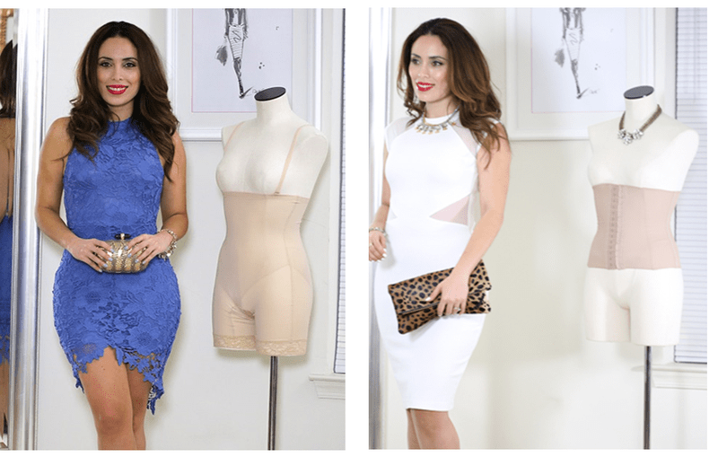 Shapewear for Special Occasion Dresses