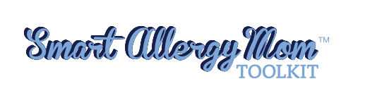 Be A Smart Allergy Mom