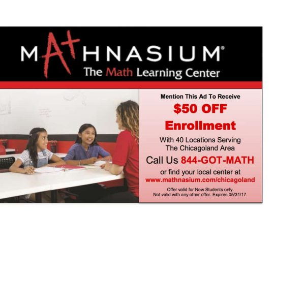 Math Made Easy With Mathnasium