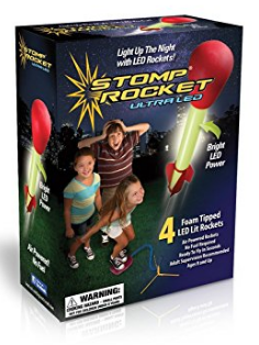Stomp Rocket: Ultra LED