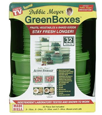 Debbie Meyer Must Get Products