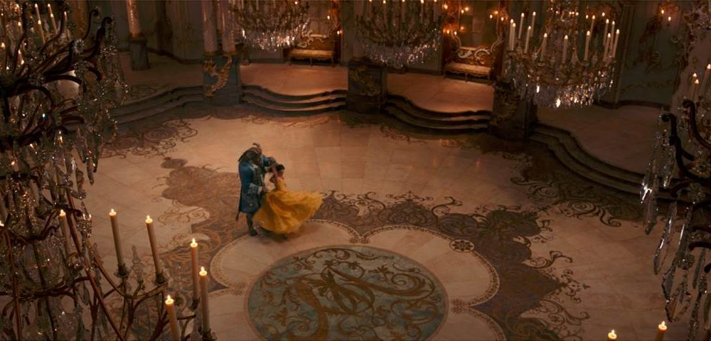 BEAUTY AND THE BEAST – New Trailer and Images