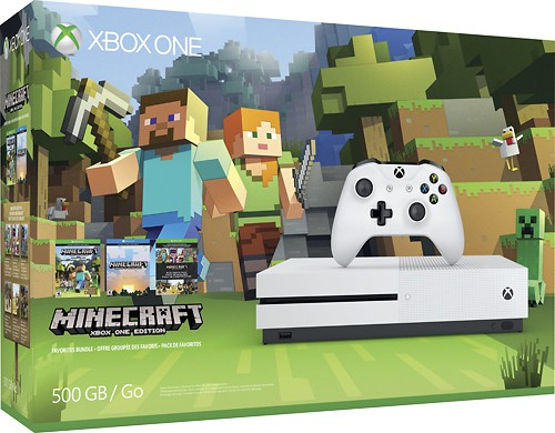 Top 5 Minecraft Products To Get At Best Buy