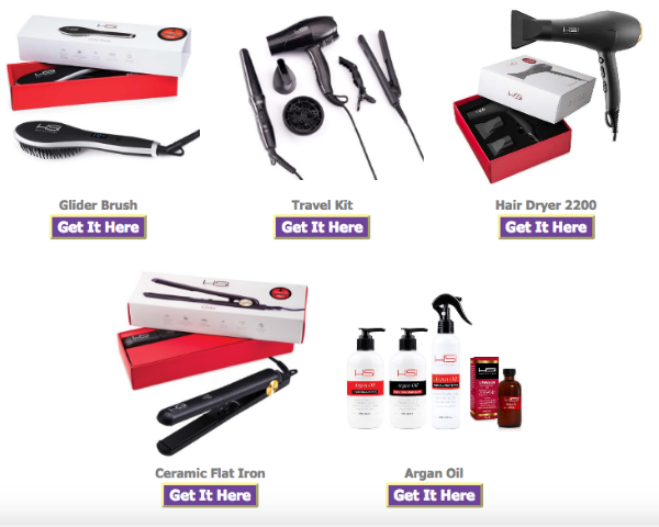 Must Get Hair and Beauty Gift Ideas For Under The Tree