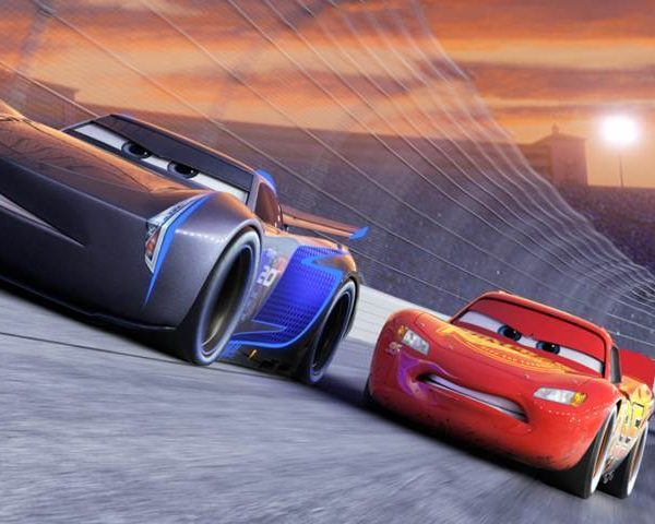 CARS 3 – New Extended Look Now Available!