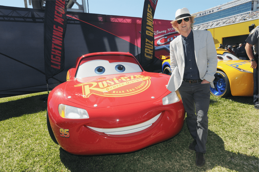 "CARS 3 ""Next Generation"" Extended Look Now Available"