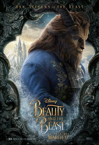 BEAUTY AND THE BEAST – Final Trailer Now Available