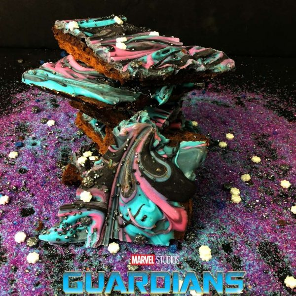 Guardians of the Galaxy Bark and a New Trailer Too!