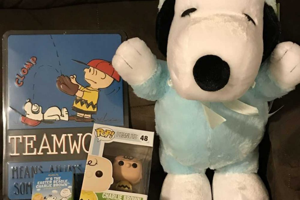 Easter Beagle Prize Pack Giveaway!