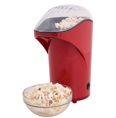 Ozeri Movie Time 26 Cup Healthy Popcorn Maker