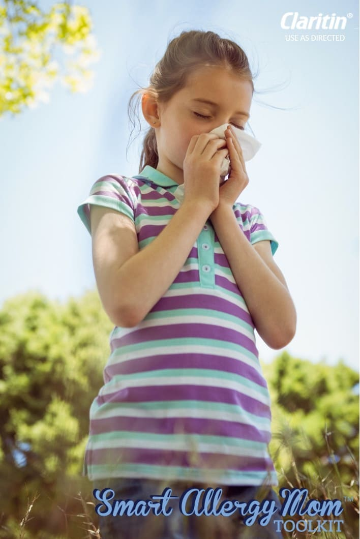 Handling Spring Allergies