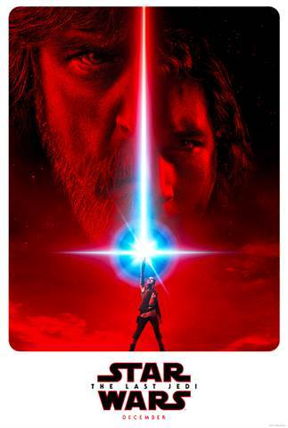STAR WARS: THE LAST JEDI – New Teaser Trailer and Poster