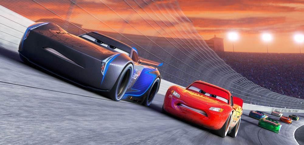 CARS 3 – New Trailer