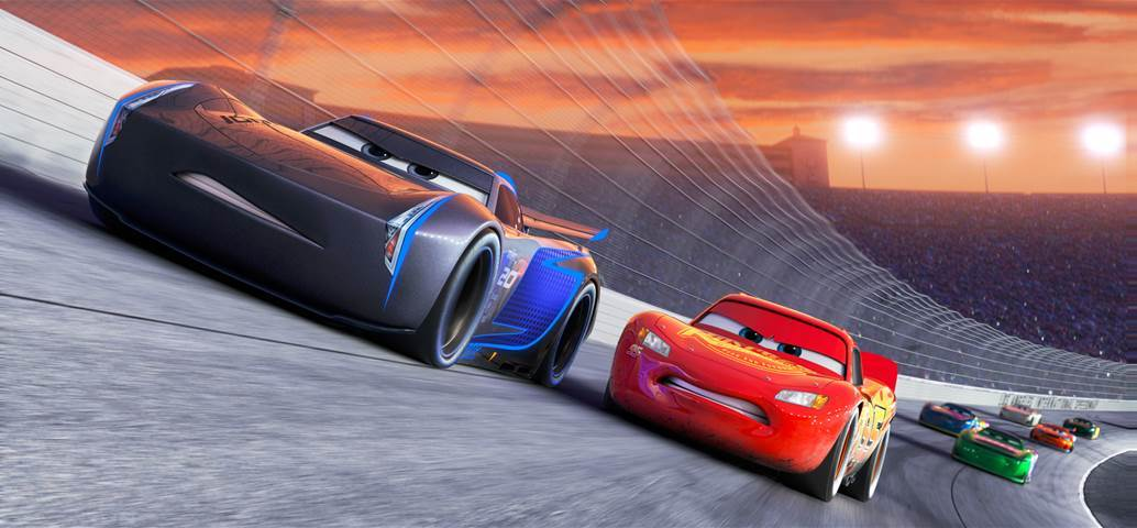 CARS 3 – New Trailer