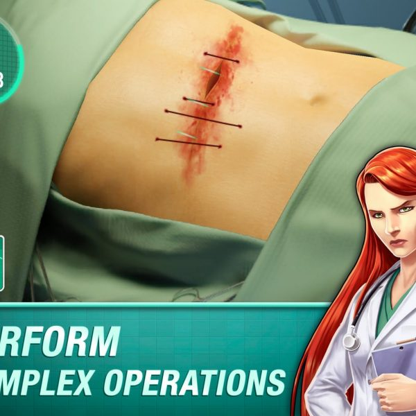 Operate Now: Hospital Giveaway
