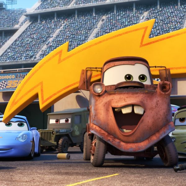 My Thoughts, Ideas, and Ramblings on Cars 3 #cars3event #nospoilers