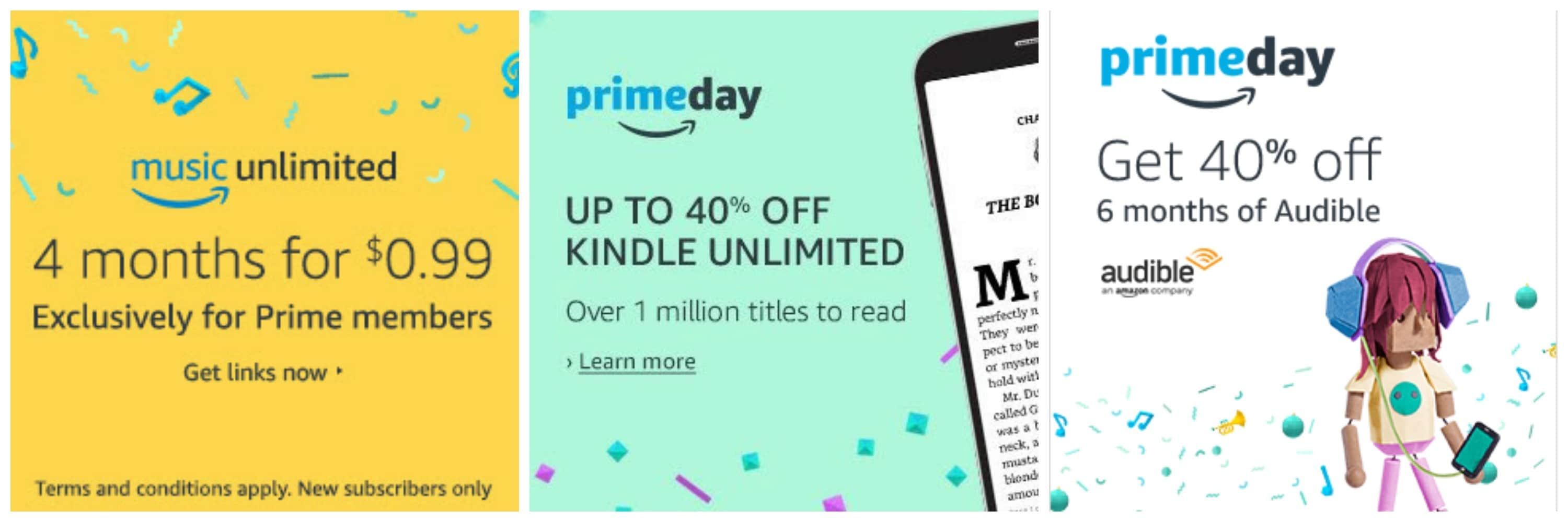 Are you ready for Amazon #PrimeDay2017?