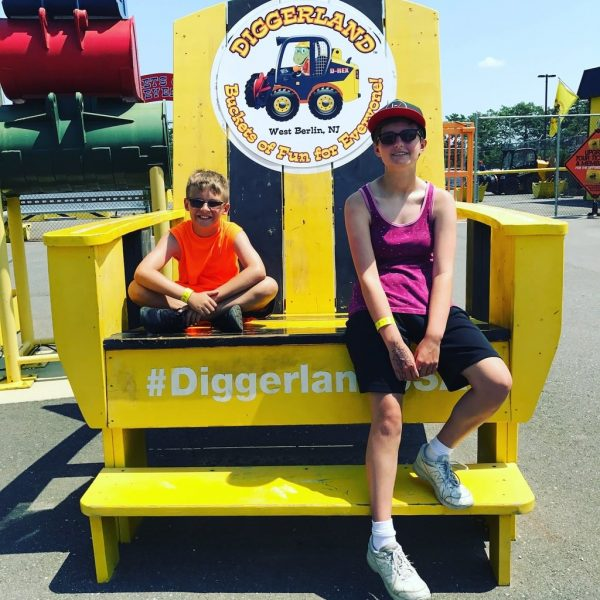 Diggerland:  Can You Dig It?