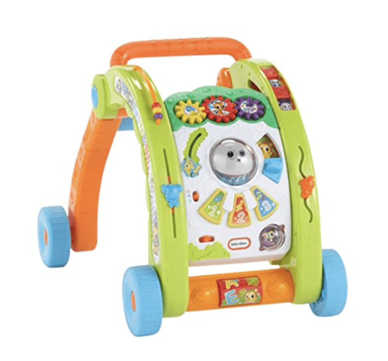 little tikes light n go 3 in 1 activity walker age 9 36 months with over 70 activities songs and sounds and 3 ways to play your baby will learn about