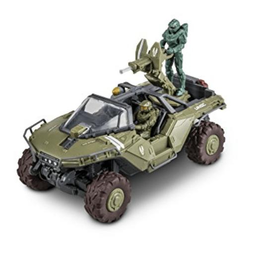 Halo Combat – Ready Vehicle Model Kits!