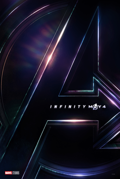 Marvel Studios' AVENGERS: INFINITY WAR Teaser Trailer and Poster #InfinityWar