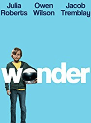 Wonder Giveaway