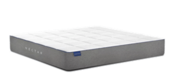 10 Reasons Why You Need A NECTAR Mattress  + Win One For Yourself!