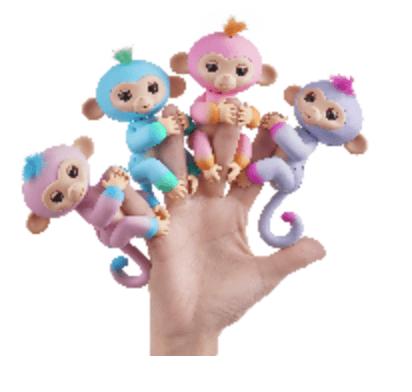 Fingerlings 2tone Monkey Giveaway!