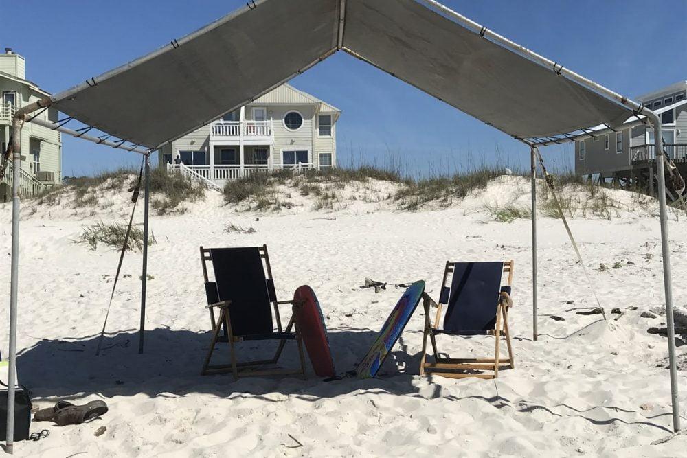 Beach Bum Services