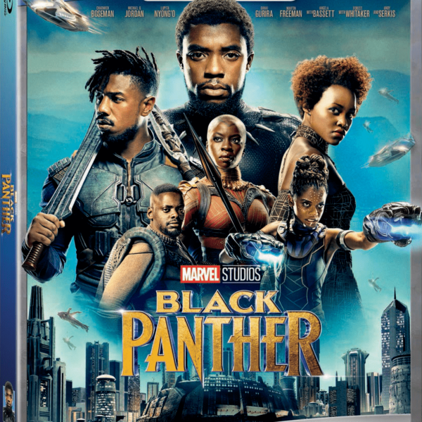 Black Panther Giveaway!