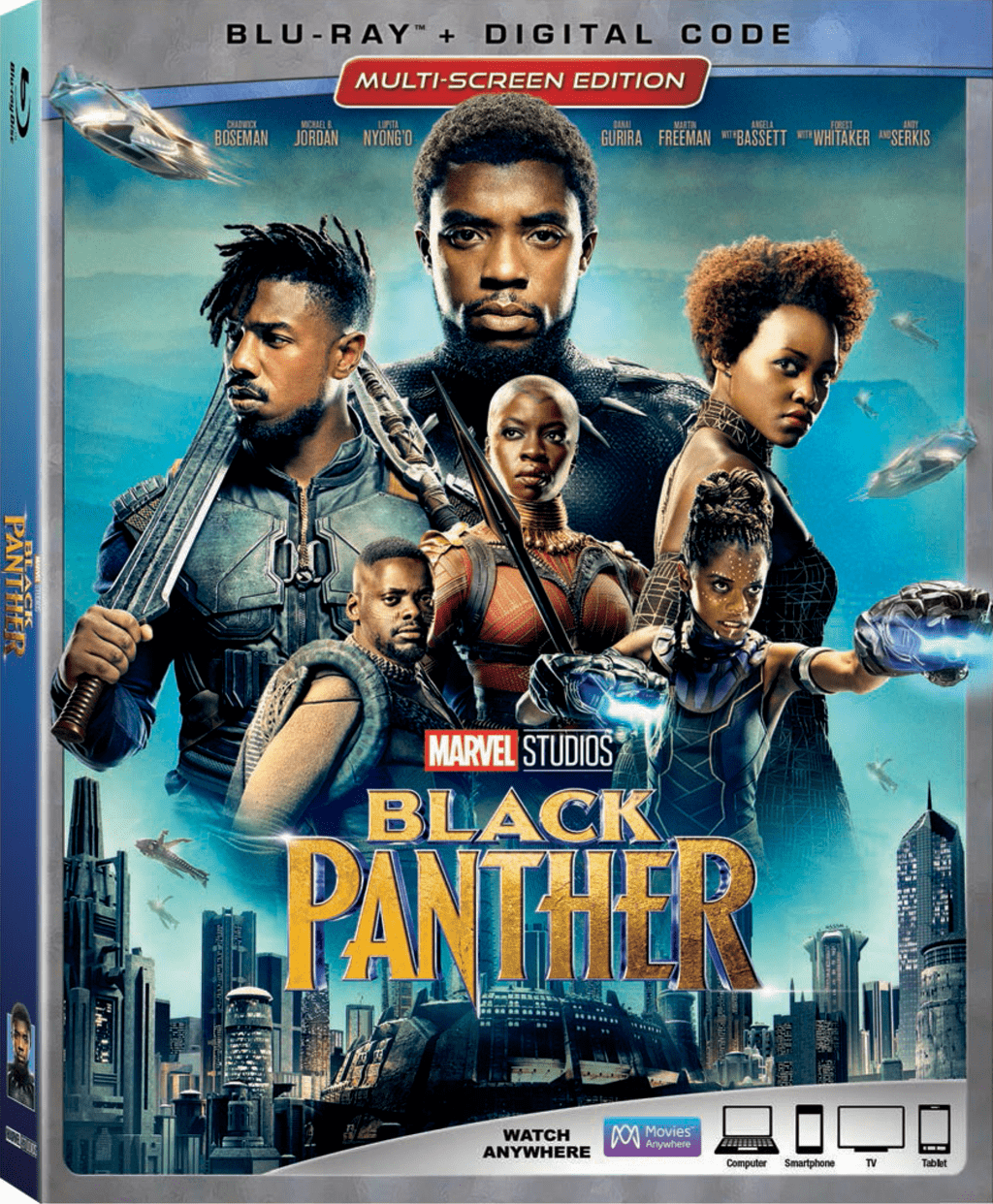 Black Panther Giveaway!