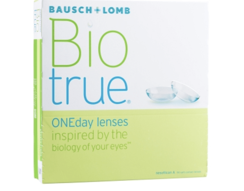 I Can See Clearly Now:  5 Reasons to Order From EZContacts