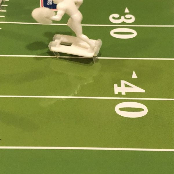 NFL Electric Football Giveaway!
