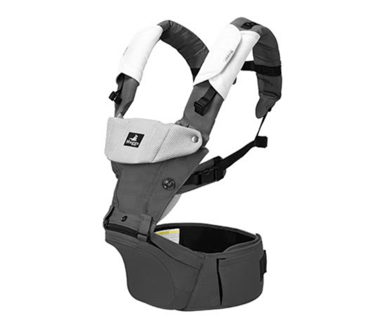 Abiie Huggs Baby Carrier