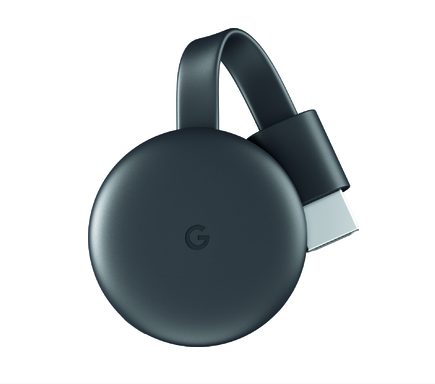Saving Money By Cutting The Cord With Google Chromecast