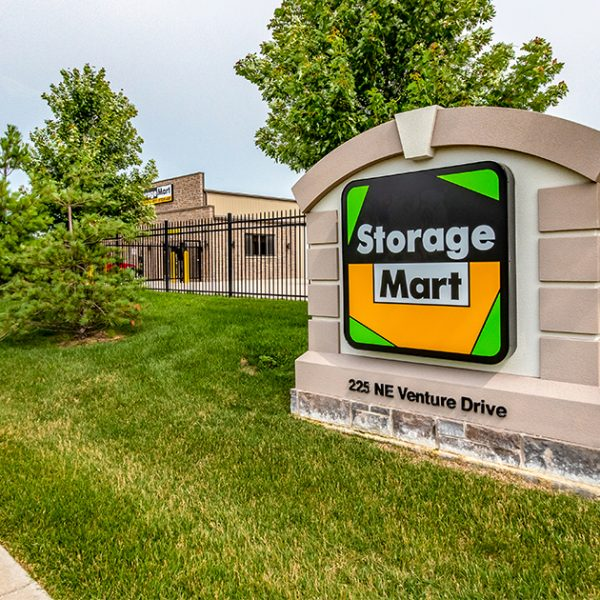 StorageMart By Your Side Through Life's Changes