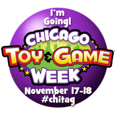 Chicago Toy & Game Fair Giveaway!