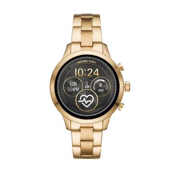 It's time for a Michael Kors Smartwatch!