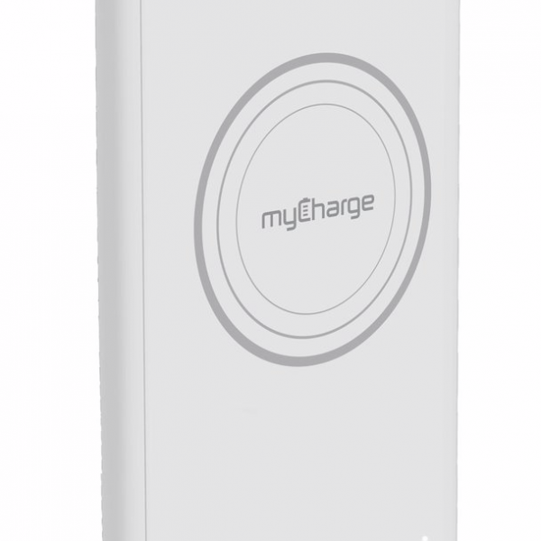 UnPlugged 10K portable charger