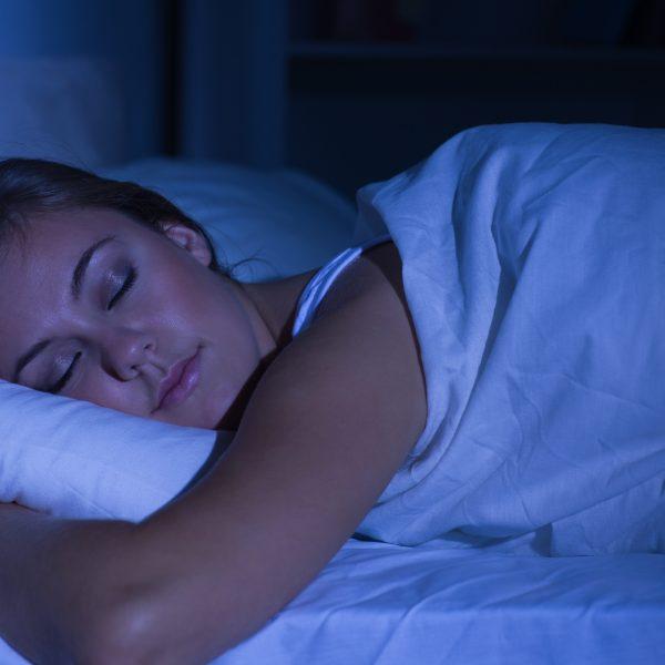 5 Reasons a Good Night Sleep Matters