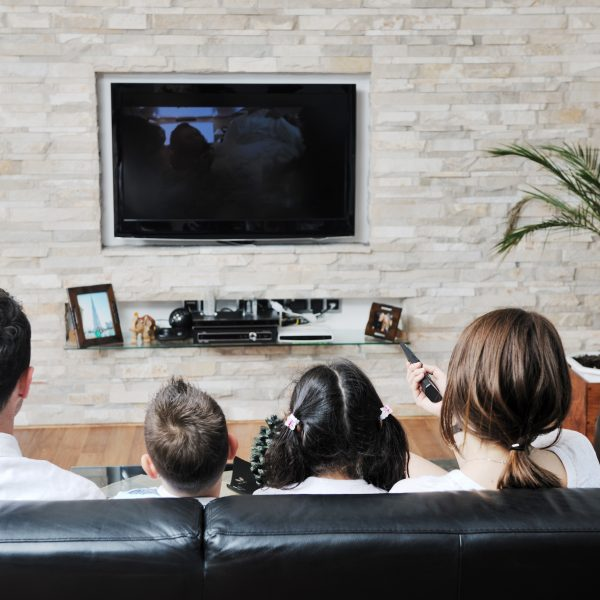 4 Reasons to Watch Movies as a Family