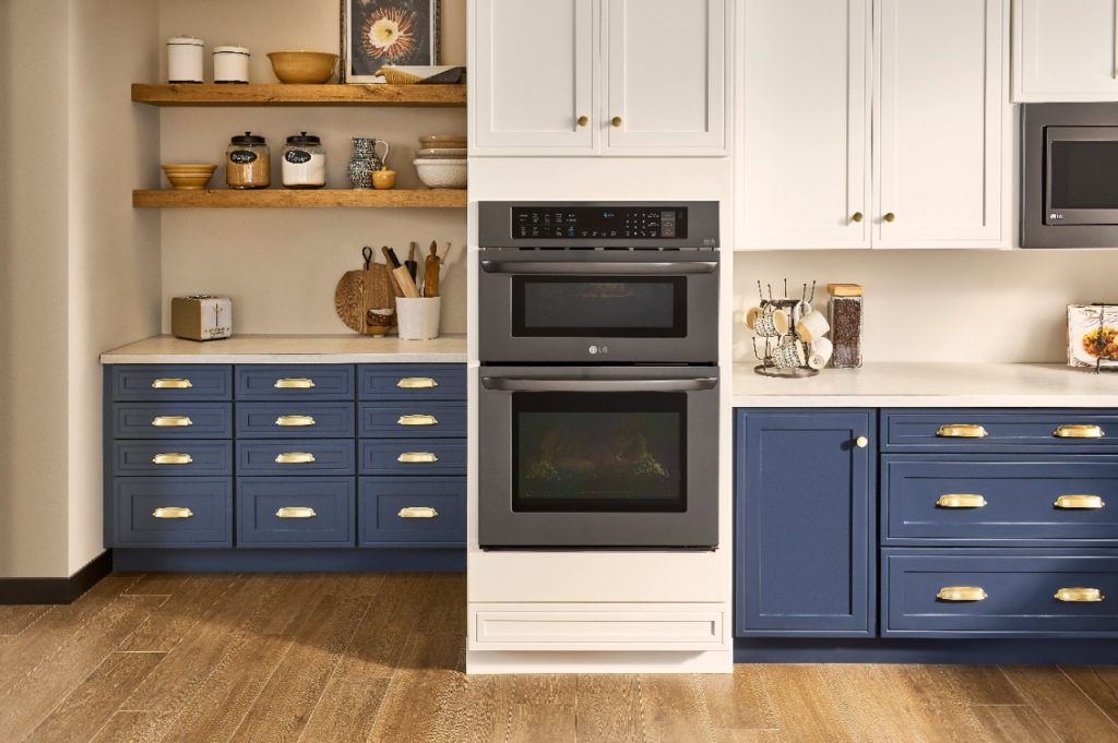 Get A Lg Combination Double Wall Oven My Thoughts Ideas And Ramblings