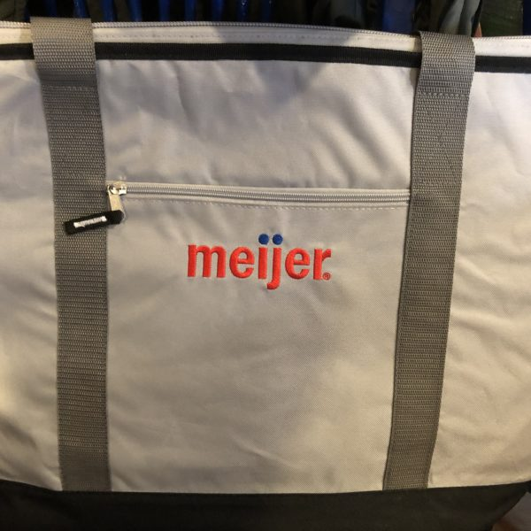 Shop Your Own Way At Meijer With Shop & Scan