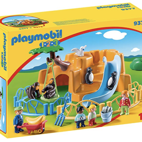 PLAYMOBIL® Zoo