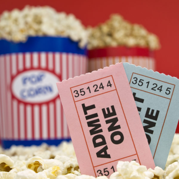 Tips to Save Money at the Movie Theater
